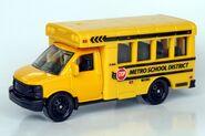 GMC School Bus - 2028ff