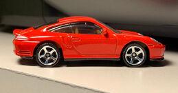 Porsche 19 p side