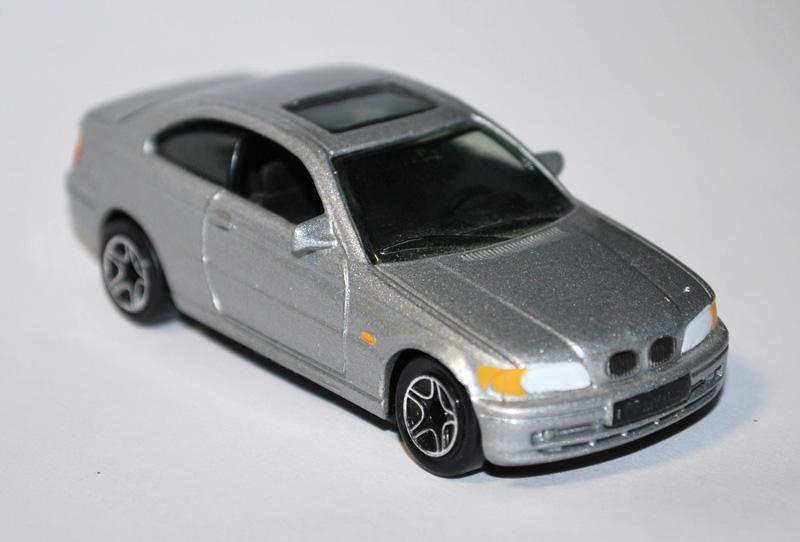 China BMW 3 Series