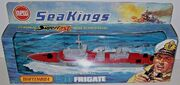 Frigate (K-301 In Box)