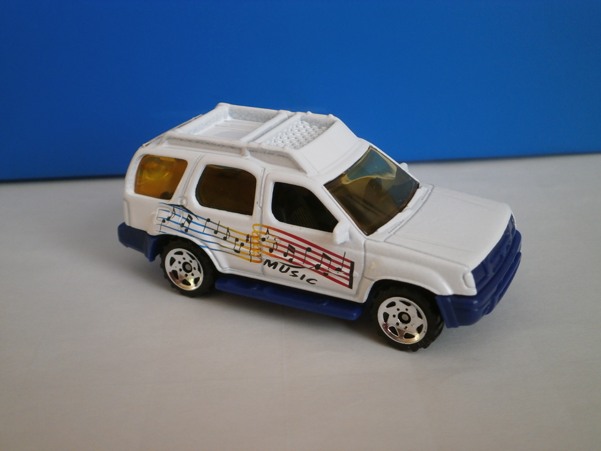 Image Nissan Xterra 2001 5 Pack Jpg Matchbox Cars Wiki
