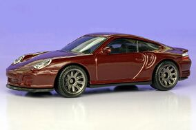 Porsche 911 Turbo 10-Pack - 1305ef