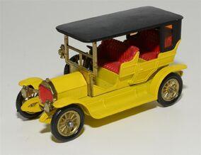 1907 Peugeot