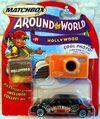 Around the World (21 Limousine Holywood)