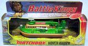 Hover Raider (1975-78 Green)