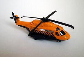 Mission Chopper (SB-64)
