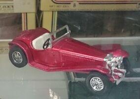1934 Riley M.P.H. (Y-3, red)
