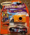 Around the World (New York Mercedes 430 ML)