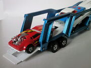 Car Transporter (Ramp)