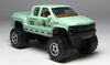 Chevy Silverado 4x4-Exclusive