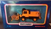 Mercedes Unimog U120.425 (1989-91 K-163 in Box)