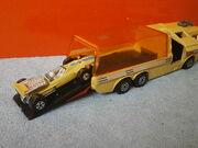 Racing Car Transporter (One Racing Cars))