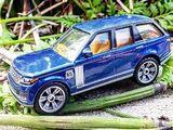 ´18 Range Rover Vogue SE