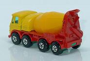 Foden concrete truck (4883) MX L1210022