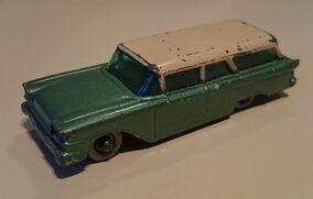 Ford Station Wagon (1959)