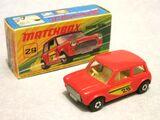 Racing Mini
