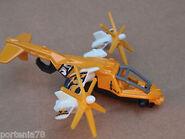 Sky Safari Orange