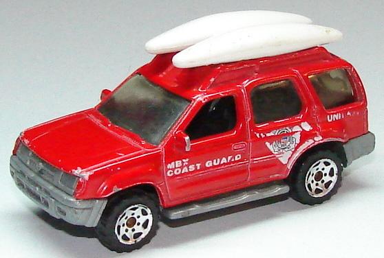 Image Nissan Xterra Redl Jpg Matchbox Cars Wiki Fandom Powered