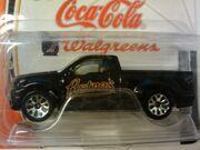 Astros Coca Cola Ford F-150 SVT Lightning black