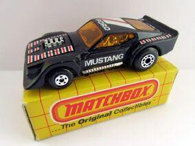 IMSA Mustang (1983)