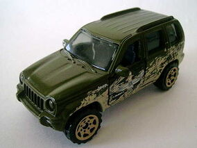 MB-69 Jeep Liberty