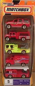 5-Pack - (2007) - -04 - Fire