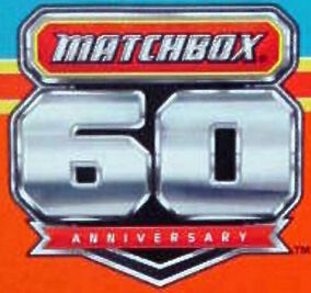 60th Anniversary (Rare Card-2013)