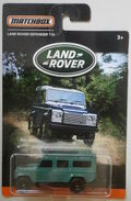 Land Rover Defender 110 (Land Rover 2016)8