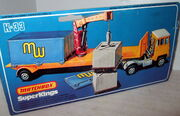 Cargo Hauler (1978-79 rear side box)