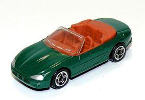 Jaguar XK8 (1999 Germany)