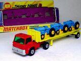 Tractor Transporter (K-20)