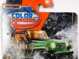 Color Changers Series (2018)