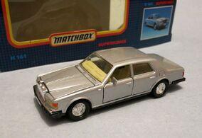 Rolls-Royce Silver Spirit (K-161 Cast))