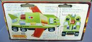 K-2002 Flight Hunter Rear side Box (Adventure 2000)