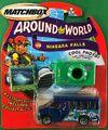 Around the World (Niagara Falls Chevy Transporter Bus)