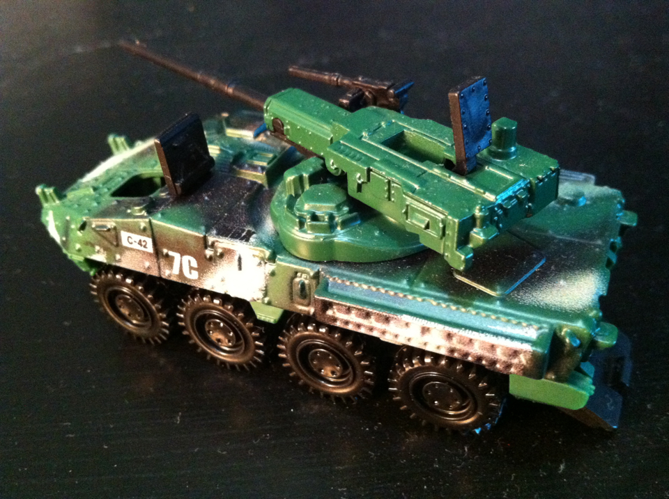 Stryker M1128 Mgs Matchbox Cars Wiki Fandom Powered By