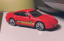 Porsche 03 front