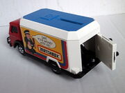 Money Box (1984 Rear)