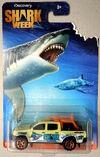 Toyota Tacoma LG (Shark Week 2016)