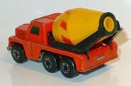 Cement truck (4345) MX L1180444