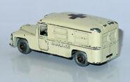 Daimler ambulance (4464) Lesney L1190082