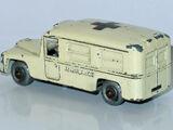 Daimler Ambulance (14-B)
