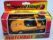 Bertone Runabout (K-31 in Box)