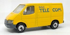 Ford Transit (1987 Cy-203))
