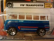 Highway Heroes VW Transporter