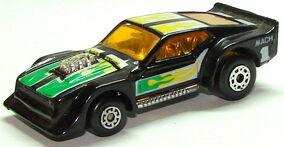 8311 IMSA Mustang BlkL