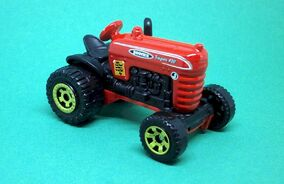 Crop Master (2012 1-120)