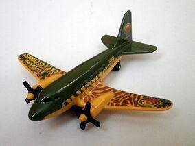 Airliner (2012 SB-62)