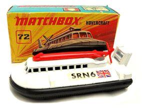 Hovercraft (1972-78 MB 72)