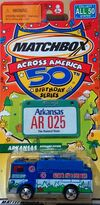 -25 - Arkansas - 638-OVP-2002-AA